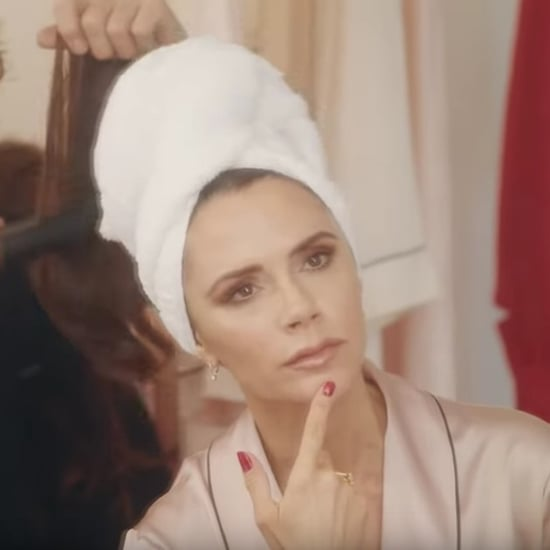 Victoria Beckham You Tube Channel Trailer