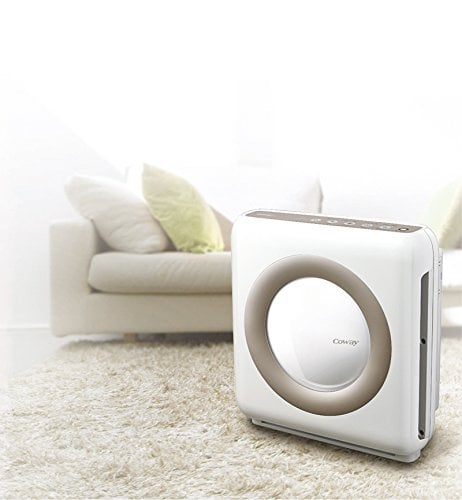 I Finally Found the Best Air Purifier — And I No Longer Wake Up With a Stuffy Nose