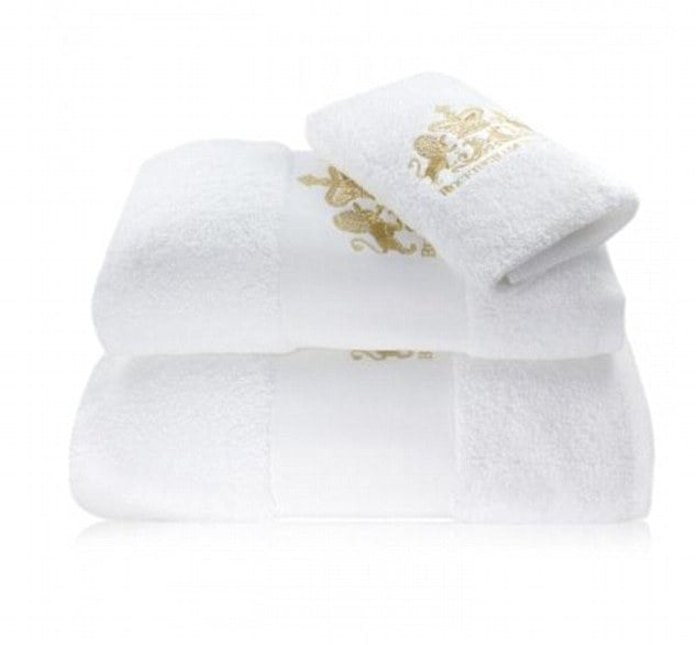 Buckingham Palace Towels (from $9)