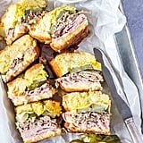 Keto: Keto Cuban Sliders