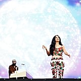 Kacey Musgraves in 2019 at Governors Ball Music Festival