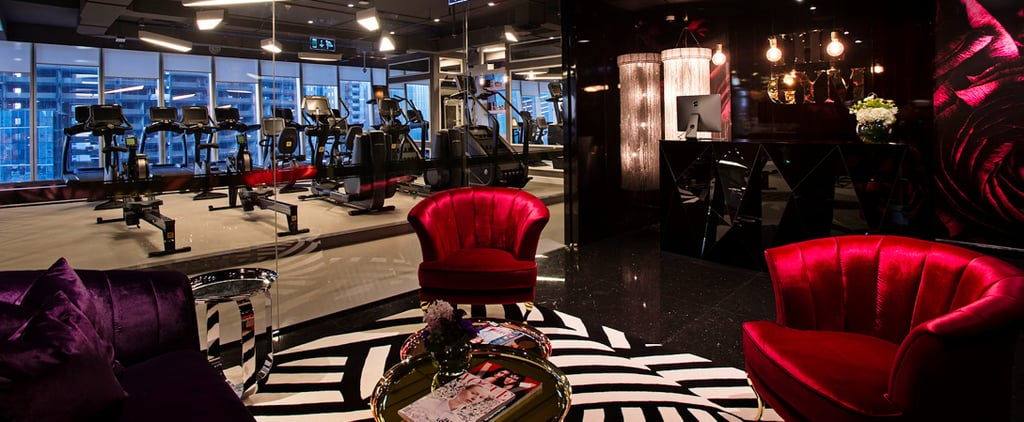 Is The Gym Really Dubai's Most Luxurious Workout?