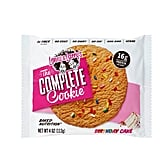 Lenny Larrys Complete Cookie In Birthday Cake Enlightened Ice Cream