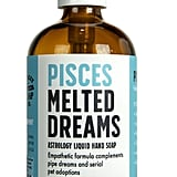 Liquid Soap For Pisces