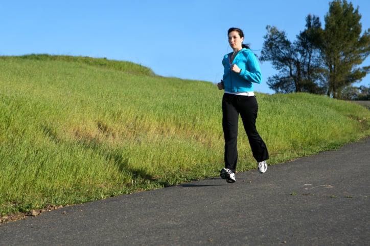 Checklist For Running Safety