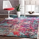 nuLOOM Reva Abstract Area Rug