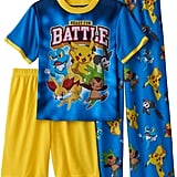 Pokémon Pajama Set