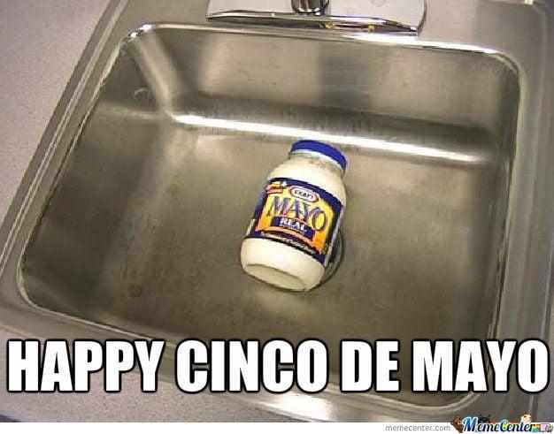 But . . . how do you celebrate?  Source: Meme Center