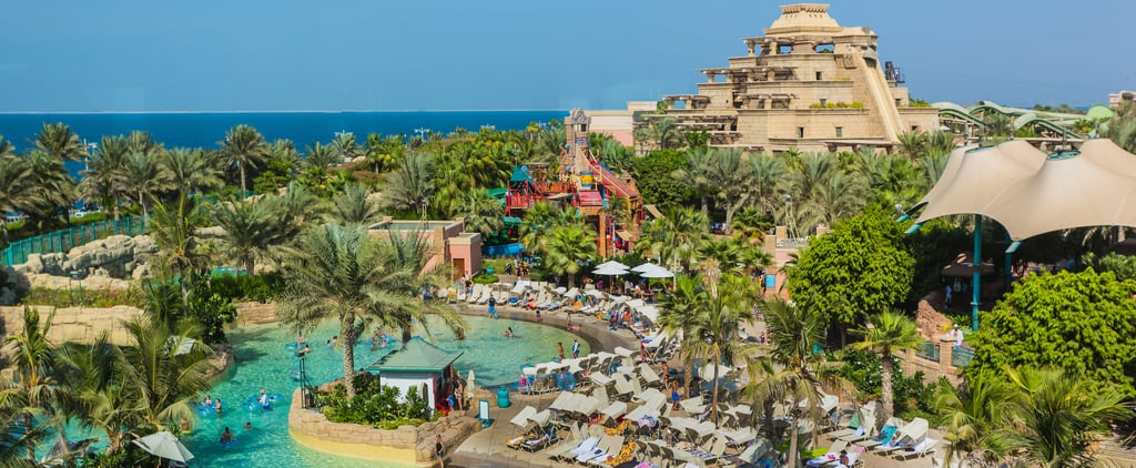 كوفيد-19 | حدائق دبي المائية تعيد فتح أبوابها أمام الزوار
