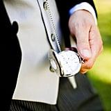 Pocketwatch Accessory