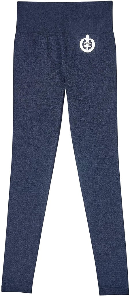 ICONI Seamless High-Waisted Legging