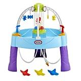 Little Tikes Fun Zone Battle Splash Water Play Table
