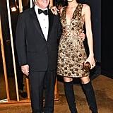 Michael Kors and Zendaya