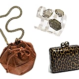 Buy 25 fabulous bags and baubles.