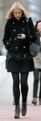 Celeb Style: Gwyneth Paltrow