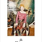 Vivienne Westwood Gold Label Spring 2013