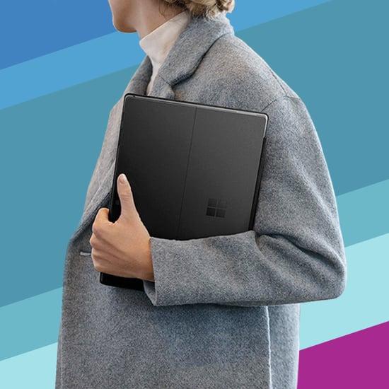 Win a Microsoft Surface Pro 6