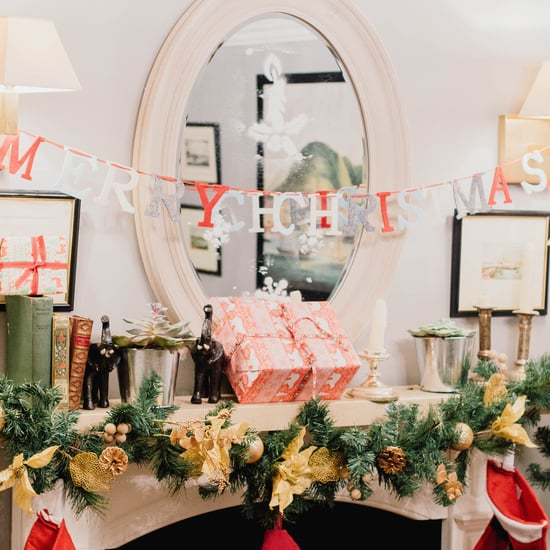Holiday Decorating Tips From an Interior Designer