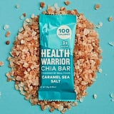 Health Warrior Chia Bars in Caramel Sea Salt