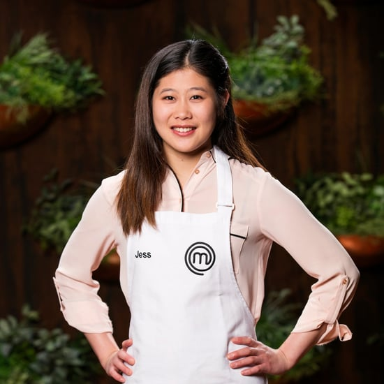Jess Liemantara MasterChef 2018 Elimination Interview