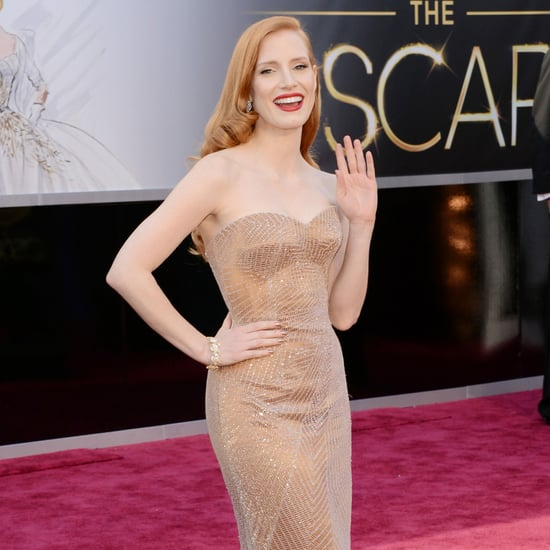 Oscars Red Carpet 2013 | Pictures