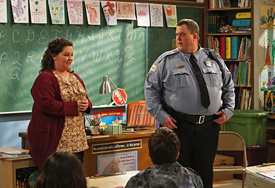 Photos and Video From New CBS Show Mike & Molly