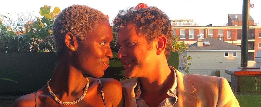 Joshua Jackson's Mother's Day Note For Jodie Turner-Smith