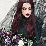 Gothic Styled Wedding