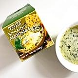 Trader Joe's Creamy Spinach Artichoke Dip