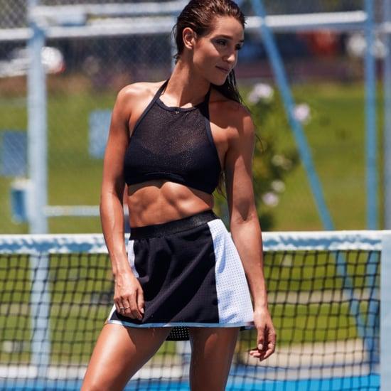 Kayla Itsines Pre-Workout Snack