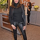 Lilly Becker at the Fashion For Relief Charity Pop-Up Store