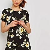 Forever 21 – Printed Mini Dress