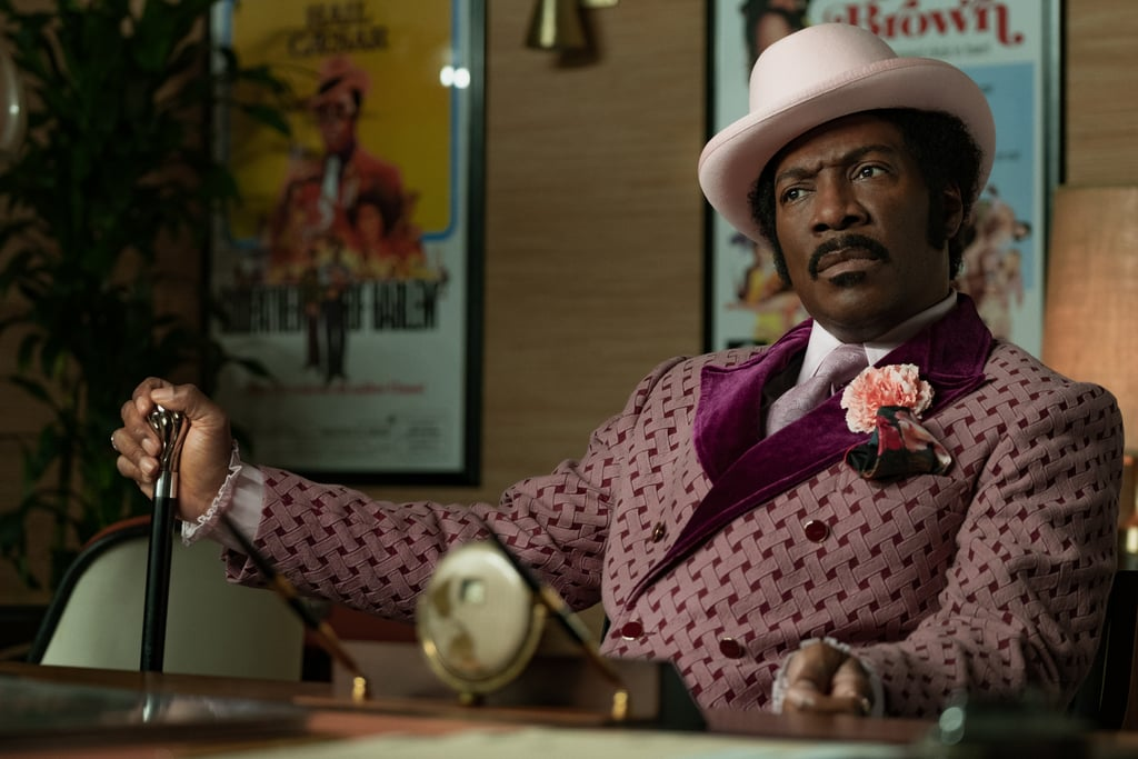 Before You Watch Netflix's Dolemite Is My Name, Read Up on the Incredible True Story