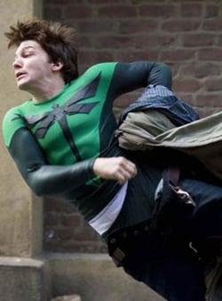 Pop Poll: Superhero Movie – Funny Or Lame?