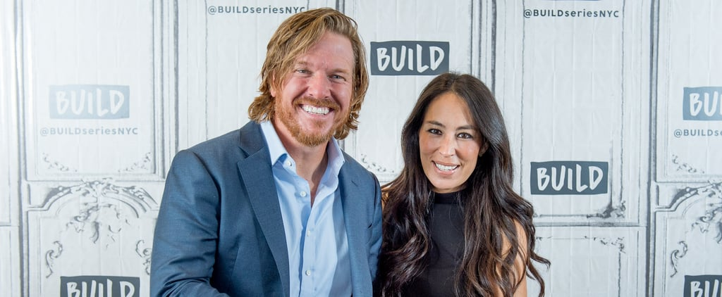 Chip and Joanna Gaines's Magnolia Network TV Shows