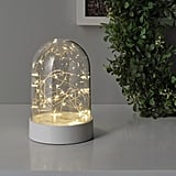 Vinterfest White Dome LED Decorative Light