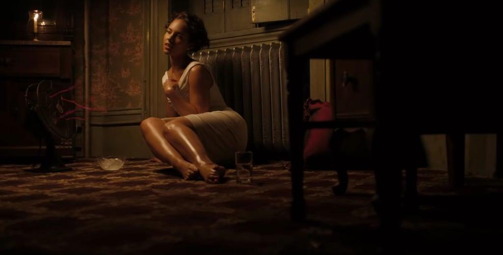 Sexy Alicia Keys Music Videos