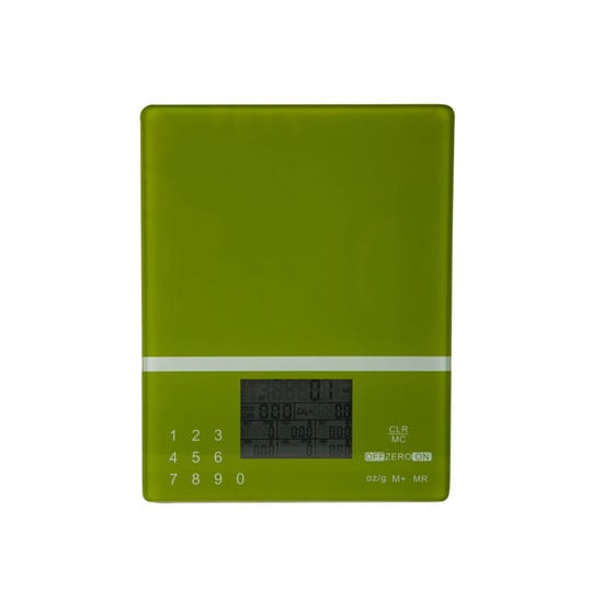 2013 christmas gift guide gifts for the healthy chef for Perfect kitchen pro scale