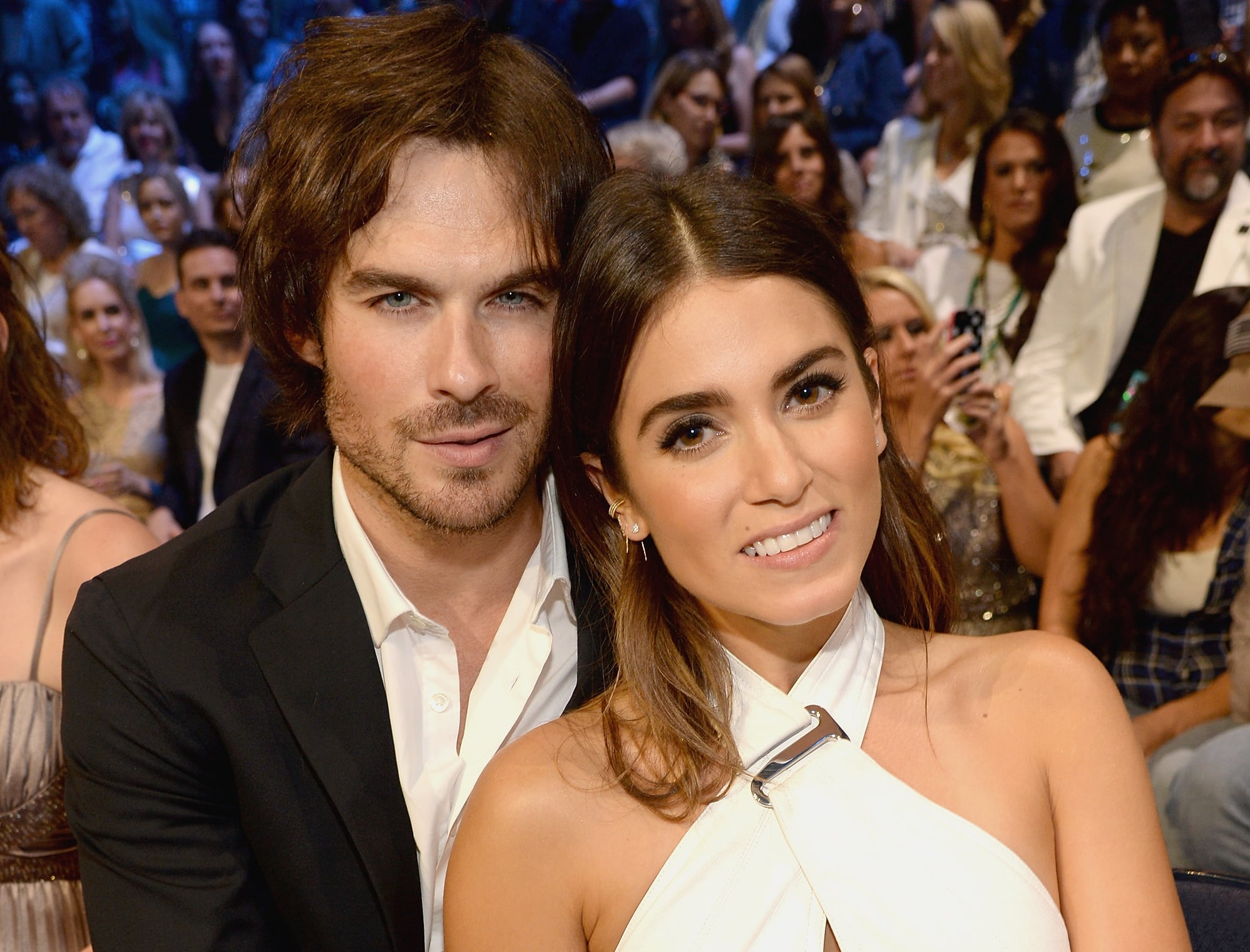 che è Nikki Reed dating 2013