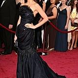 Penélope Cruz, 2008 Oscars