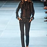 Saint Laurent Spring 2013 | Pictures