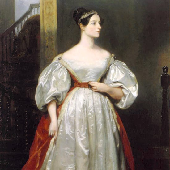Ada Lovelace Facts