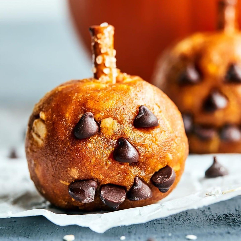 Healthy Recipes For Halloween Popsugar Fitness