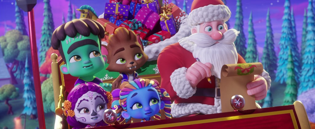 Netflix Original Christmas Movies For Kids and Family 2019