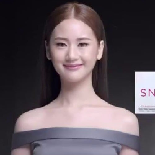 Racist Thai Beauty Ad | Winter 2016