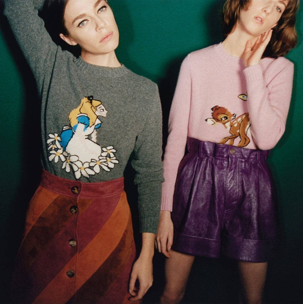 Miu Miu x Disney Capsule Collection