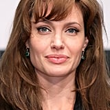 Photos of Angelina Jolie