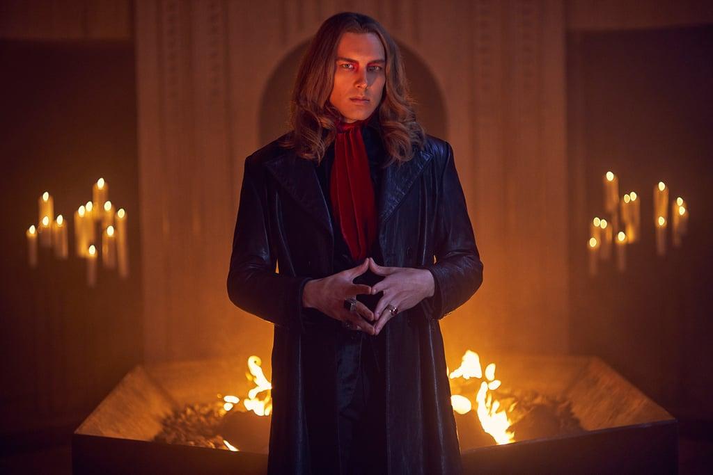 American Horror Story: Apocalypse Premiere Recap