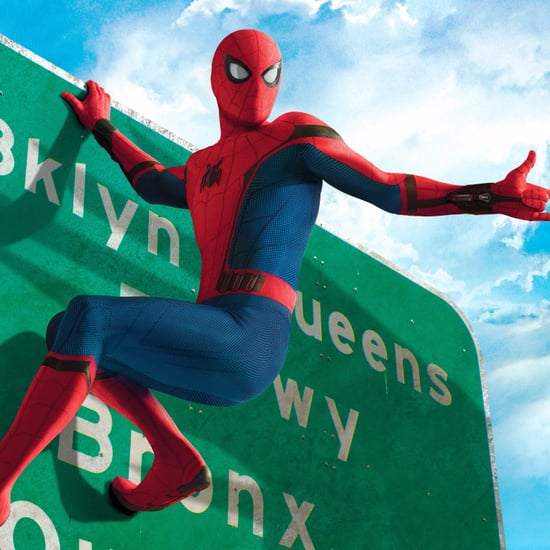 Who Is the Voice of Karen in Spider-Man: Homecoming?