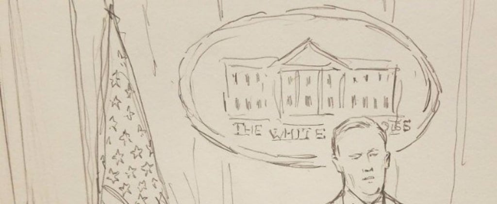 CNN Just Trolled the White House and Now We Can't Stop Laughing